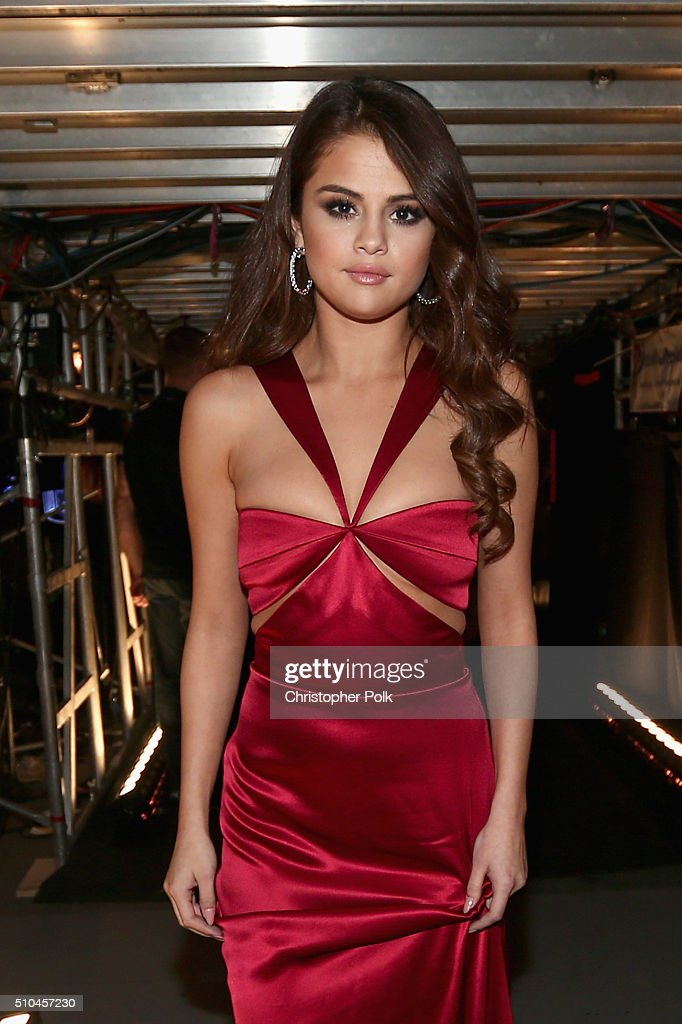 The 58th GRAMMY Awards - Backstage And Audience
