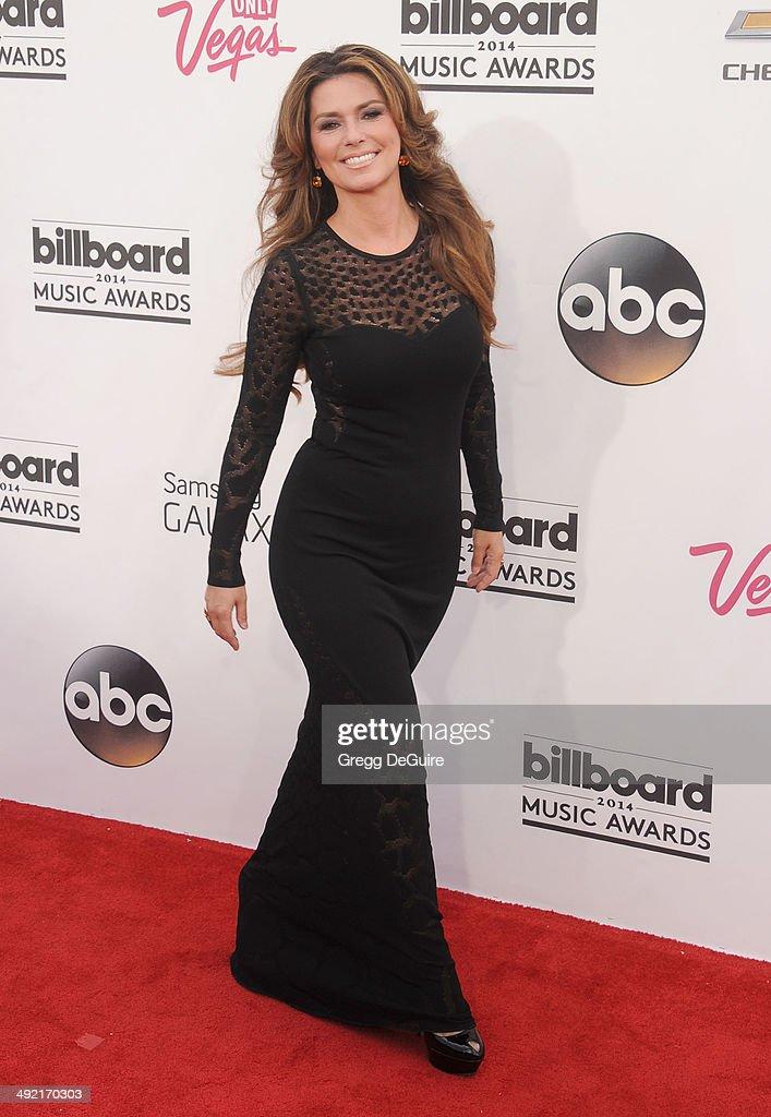 2014 Billboard Music Awards - Arrivals