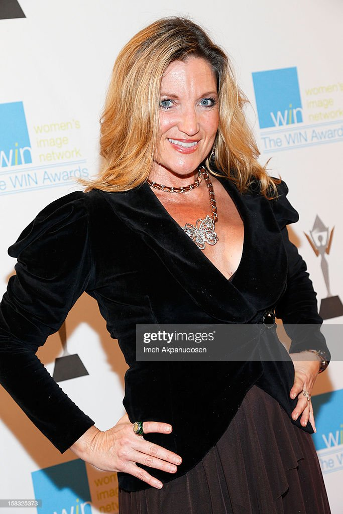 Singer Sheri Pedigo attends the 14th Annual Women's Image Network Awards at Paramount Theater on the Paramount Studios lot on December 12, 2012 in Hollywood, California.