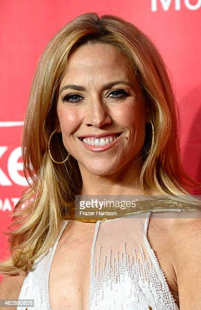 Singer Sheryl Crow attends the 25th anniversary MusiCares 2015 Person Of The Year Gala honoring Bob Dylan at the Los Angeles Convention Center on...