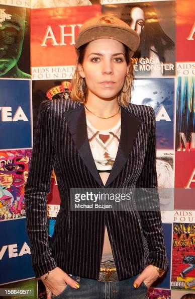 Nivea singer 2012