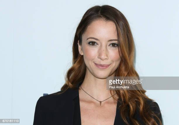 Singer / Social Media Personality Taryn Southern attends the 8th annual Thirst Gala at The Beverly Hilton Hotel on April 18 2017 in Beverly Hills...