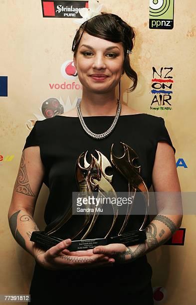 New Zealand Heritage Book & Writing Awards