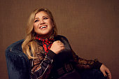 Kelly Clarkson, You magazine