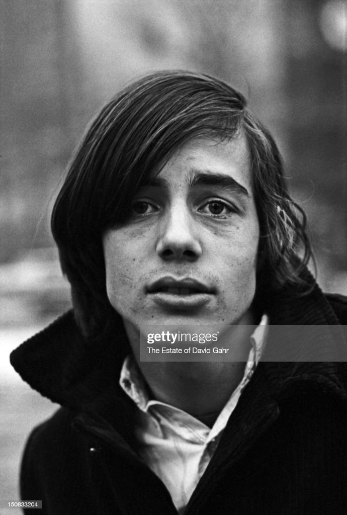 Jackson Browne | Getty Images