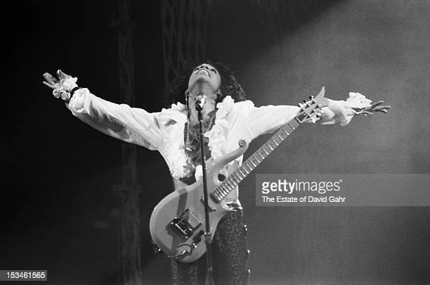 Image result for lovesexy tour 1988 july 23 getty images