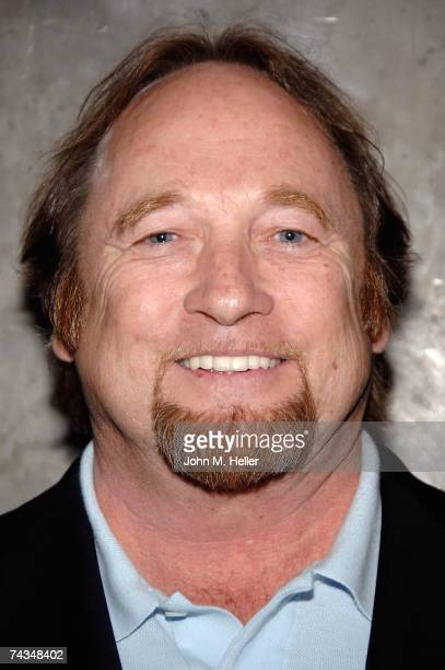 Singer Stephen Stills attends Game One of the 2007 NHL Stanley Cup Finals between the Ottawa Senators and the Anaheim Ducks on May 28 2007 at Honda...