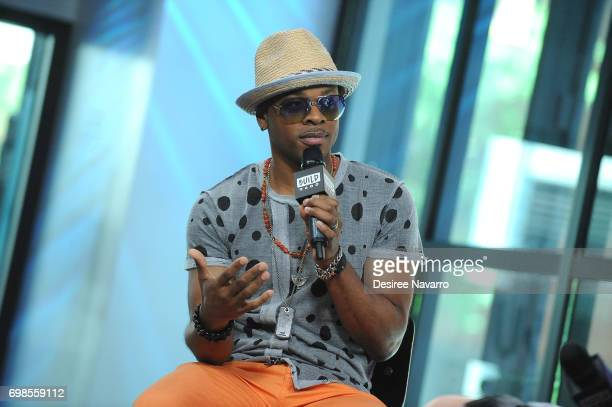 Image result for Stokley Williams  getty image