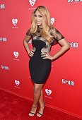 Singer Tamar Braxton attends the 12th Annual MusiCares MAP Fund Benefit Concert Honoring Smokey Robinson at The Novo by Microsoft on May 19 2016 in...