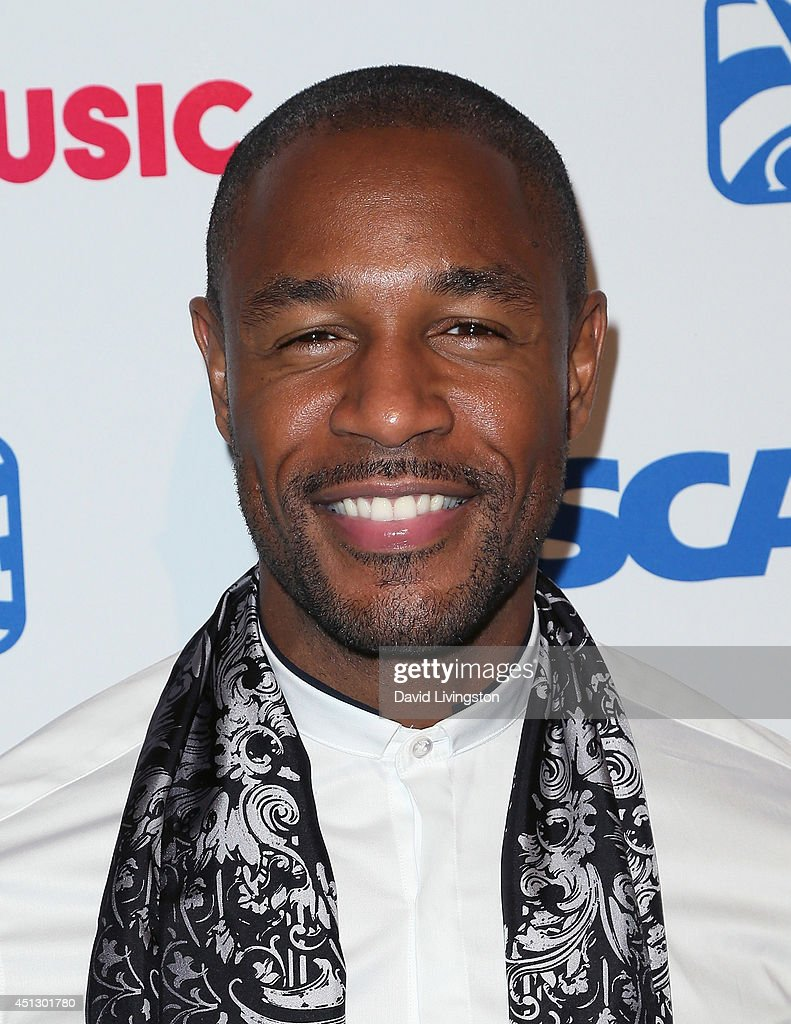 R&B singer Tank attends the ASCAP 27th Annual Rhythm & Soul Music Awards at The Beverly Hilton Hotel on June 26, 2014 in Beverly Hills, California.