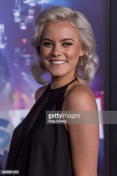 Taya Smith Pictures and Photos | Getty Images