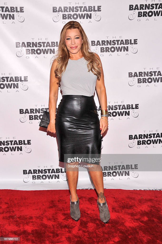 Singer Taylor Dayne attends the 2013 Barnstable-Brown Derby gala at Barnstable-Brown House on May 3, 2013 in Louisville, Kentucky.