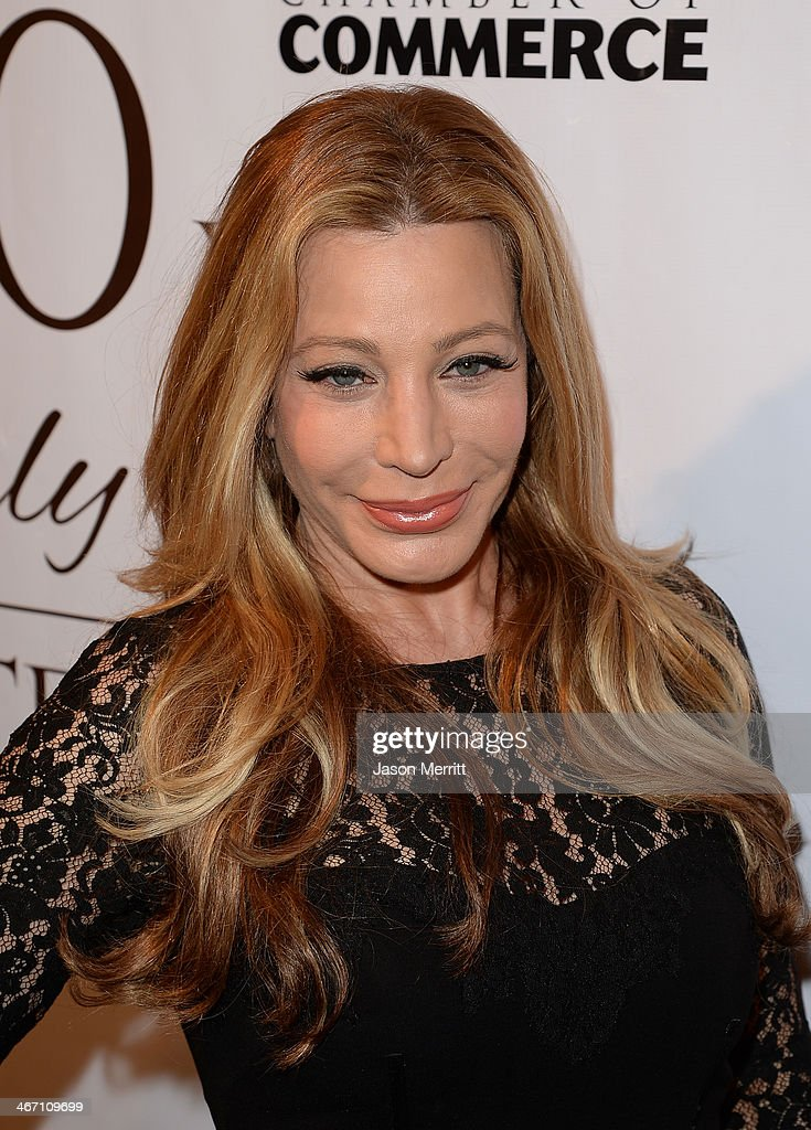 Singer Taylor Dayne attends the