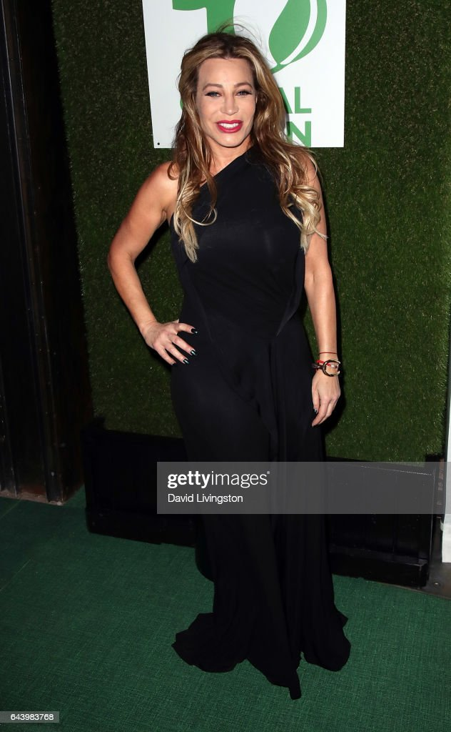 Singer Taylor Dayne attends the14th Annual Global Green Pre-Oscar Gala at TAO Hollywood on February 22, 2017 in Los Angeles, California.