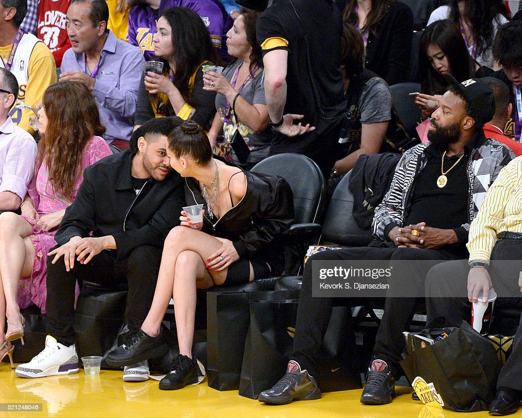 Singer dating la lakers basketball player