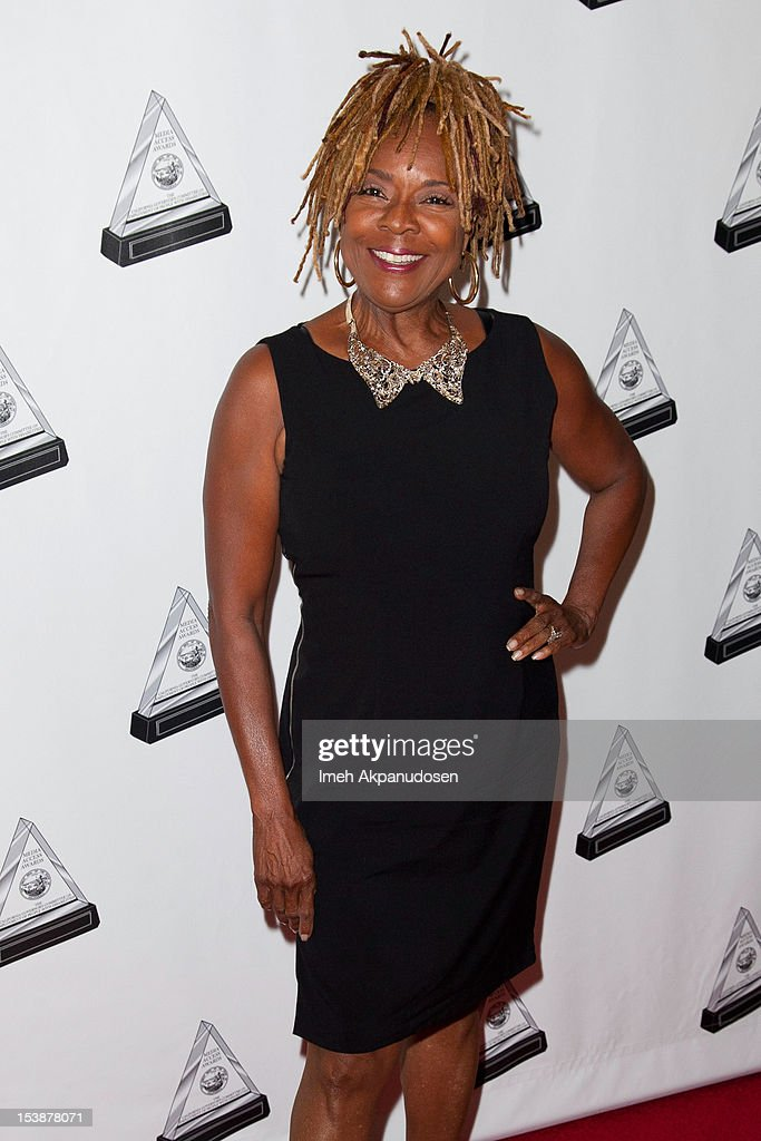 Singer Thelma Houston attends The 2012 Media Access Awards on October 10, 2012 in Beverly Hills, California.