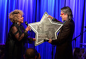 The GRAMMY Museum Hosts An Evening With Thelma Houston...