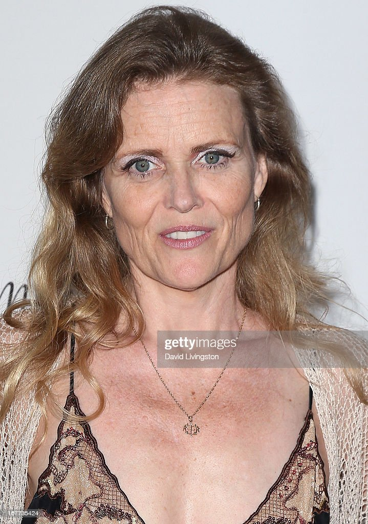 Singer <a gi-track='captionPersonalityLinkClicked' href=/galleries/search?phrase=Tierney+Sutton&family=editorial&specificpeople=828870 ng-click='$event.stopPropagation()'>Tierney Sutton</a> attends the Friends of the Semel Institute for Neuroscience & Human Behavior at UCLA's Inaugural Music and the Mind gala at the Regent Beverly Wilshire Hotel on April 28, 2013 in Beverly Hills, California.