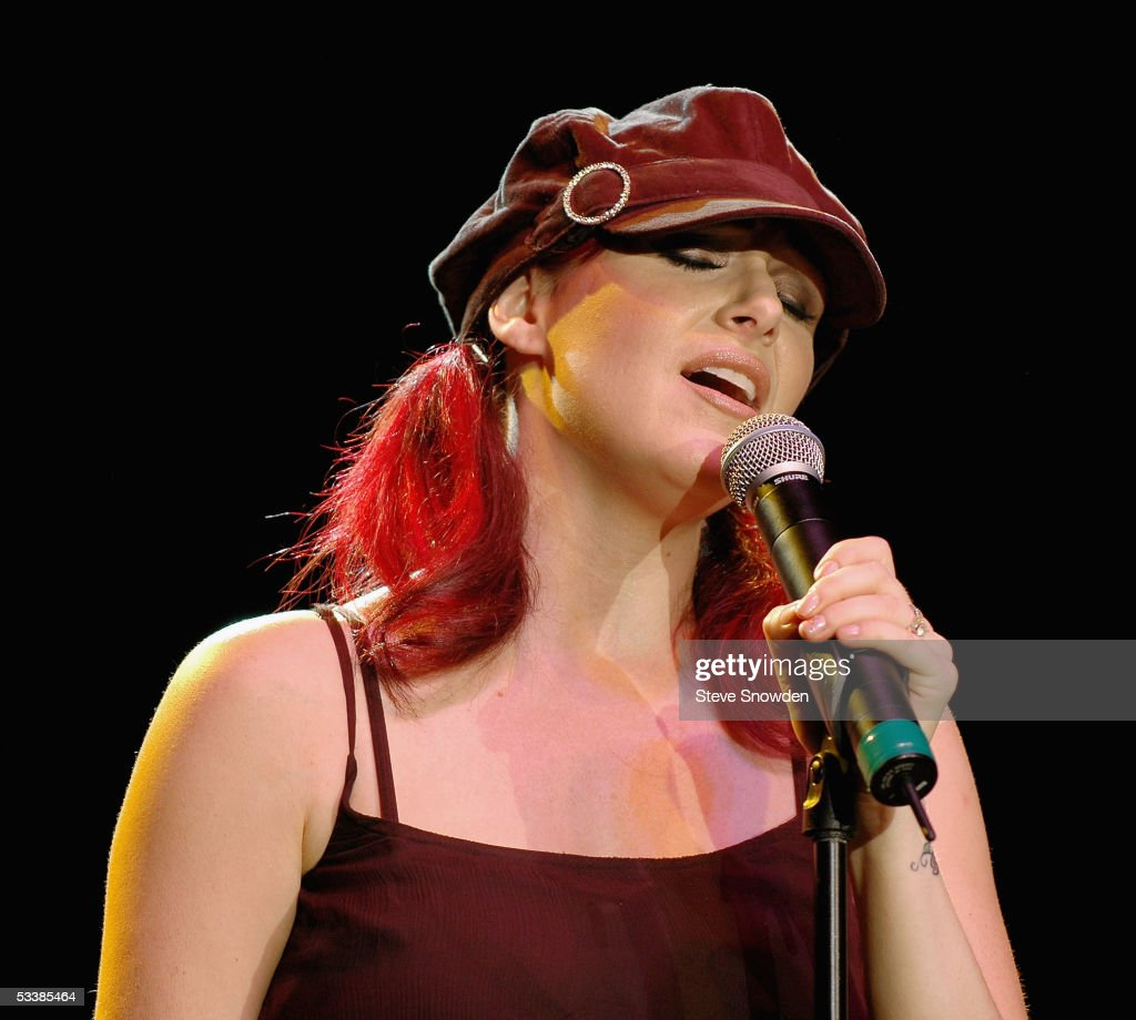 tiffany singer