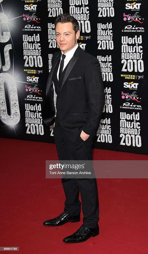 World Music Awards 2010 - Arrivals