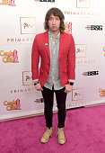 Singer Tom Higgenson attends the Primary Wave 10th Annual PreGrammy Party at The London West Hollywood on February 14 2016 in West Hollywood...