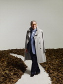 Tony Bennett, Esquire UK,