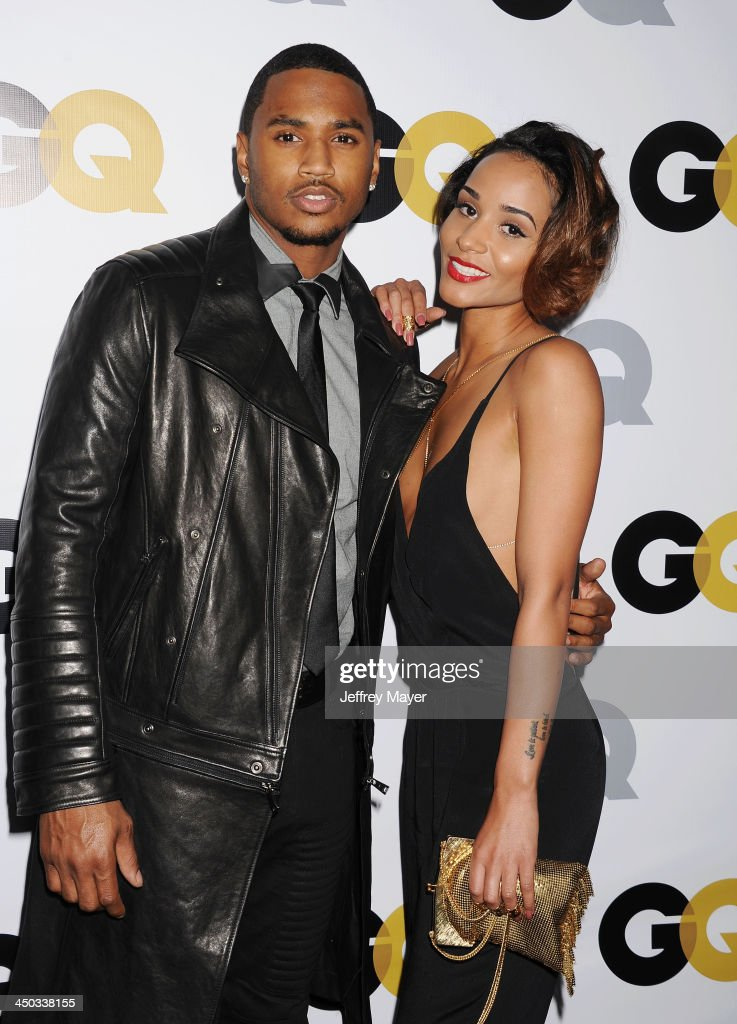 Singer <a gi-track='captionPersonalityLinkClicked' href=/galleries/search?phrase=Trey+Songz&family=editorial&specificpeople=674835 ng-click='$event.stopPropagation()'>Trey Songz</a> arrives at the 2013 GQ Men Of The Year Party at The Ebell of Los Angeles on November 12, 2013 in Los Angeles, California.