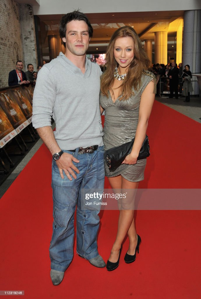 Prince Of Persia: The Sands Of Time - World Premiere - Inside Arrivals