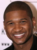 Singer Usher attends the Los Angeles Dream Dinner benefiting the Martin Luther King Jr National Memorial at the Regeant Beverly Wilshire Hotel on...