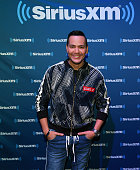 SiriusXM Town Hall featuring salsa star Victor...