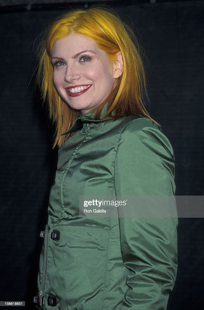 Singer Vitamin C attending 10th Annual Billboard Music Awards on December 8 1999 at the MGM Grand Hotel and Casino in Las Vegas California