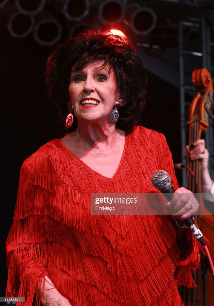 Wanda Jackson Pictures   Getty Images