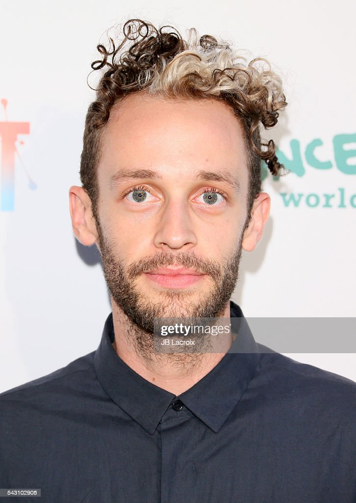 Singer Wrabel attends EpicFest 2016 hosted by L.A. Reid and Epic Records at Sony Studios on June 25, 2016 in Los Angeles, California.