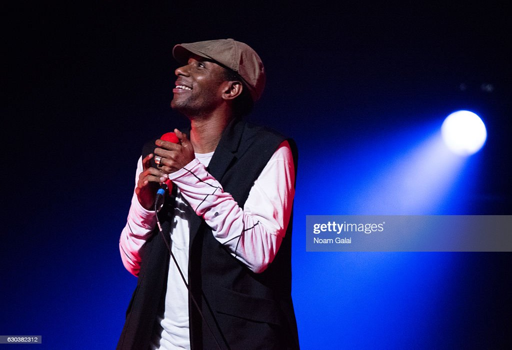 yasiin bey & Friends In Concert - New York, NY