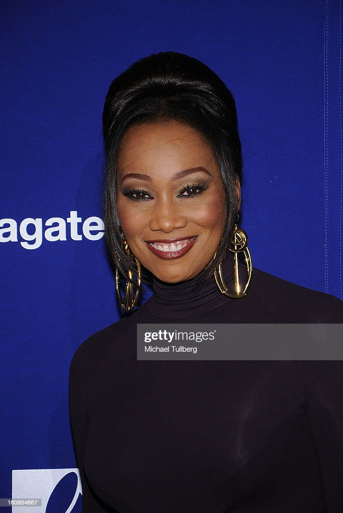 Singer Yolanda Adams attends the 15th Annual GRAMMY Foundation Music Preservation Project's 'Play It Forward: A Celebration Of Music's Evolution And Influencers' at Saban Theatre on February 7, 2013 in Beverly Hills, California.