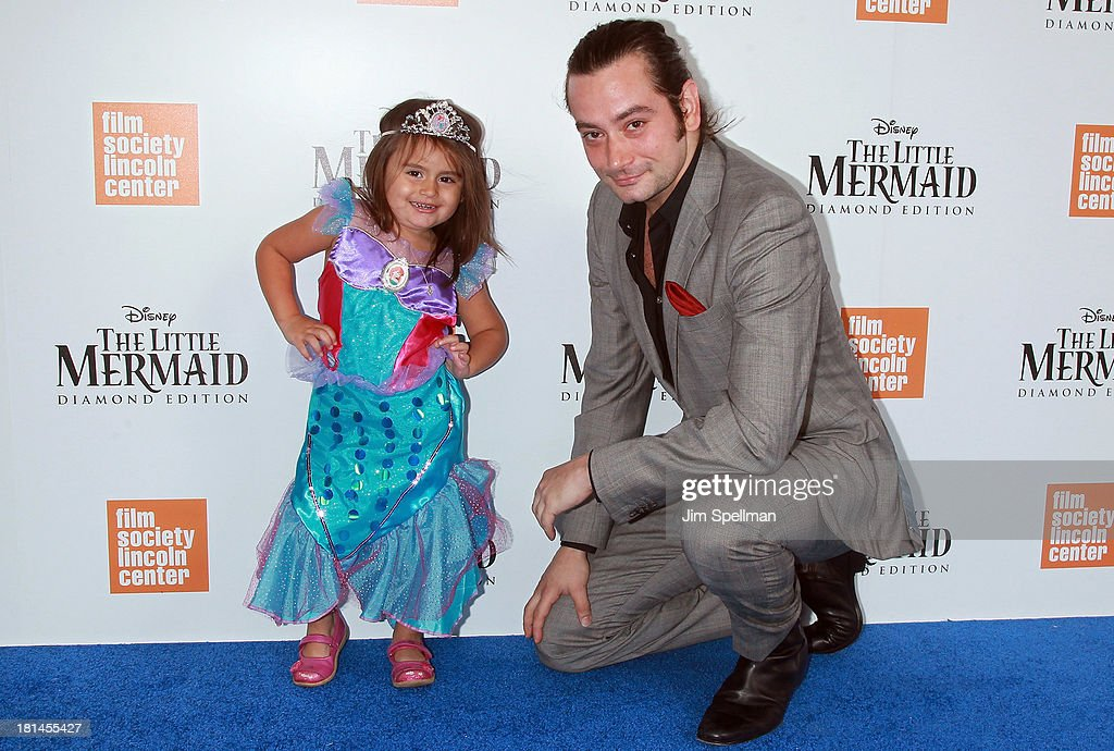 """The Little Mermaid"" Screening"