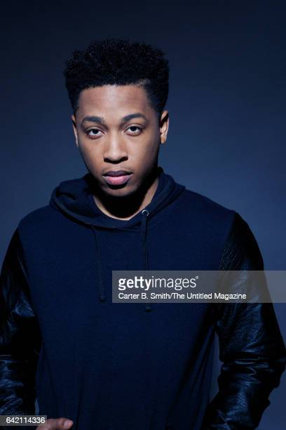 Jacob Latimore Stock Photos And Pictures Getty Images