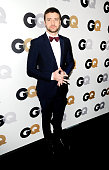 Singer/Actor Justin Timberlake arrives at the 16th Annual GQ 'Men Of The Year' Party at Chateau Marmont on November 17 2011 in Los Angeles California