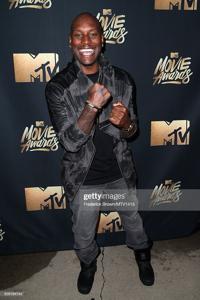 singeractor-tyrese-gibson-attends-the-2016-mtv-movie-awards-at-warner-picture-id520154744