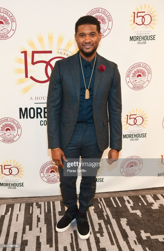 Morehouse College 29th Annual Student Scholarship Event