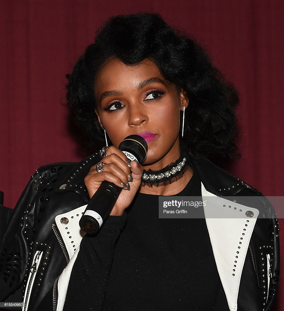singeractress janelle monae attends moonlight atlanta screening at picture id615340952 singer actress janelle monae attends moonlight atlanta screening at regal cinemas atlantic station