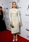 Singer/actress Jennifer Lopez attends The Daily Front Row 'Fashion Los Angeles Awards' 2016 at Sunset Tower Hotel on March 20 2016 in West Hollywood...