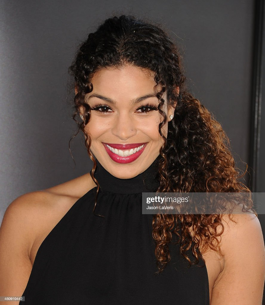 Singer/actress <a gi-track='captionPersonalityLinkClicked' href=/galleries/search?phrase=Jordin+Sparks&family=editorial&specificpeople=4165535 ng-click='$event.stopPropagation()'>Jordin Sparks</a> attends the 2014 Los Angeles Film Festival closing night film premiere of 'Jersey Boys' at Premiere House on June 19, 2014 in Los Angeles, California.
