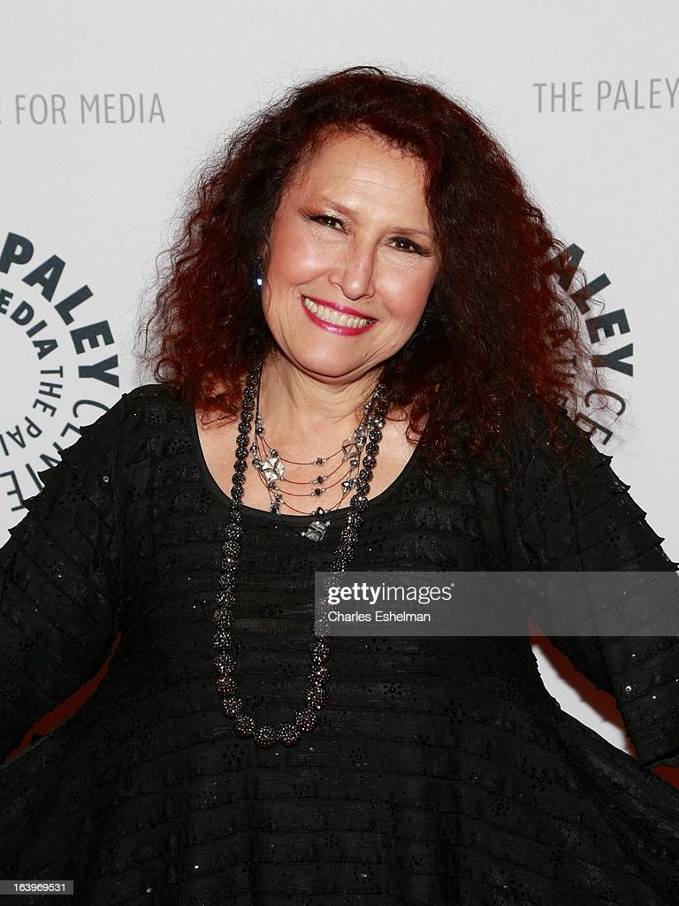 Singer/actress <a gi-track='captionPersonalityLinkClicked' href=/galleries/search?phrase=Melissa+Manchester&family=editorial&specificpeople=226805 ng-click='$event.stopPropagation()'>Melissa Manchester</a> attends The Paley Center For Media Presents: The Music And Life Of Marvin Hamlisch at Paley Center For Media on March 18, 2013 in New York City.