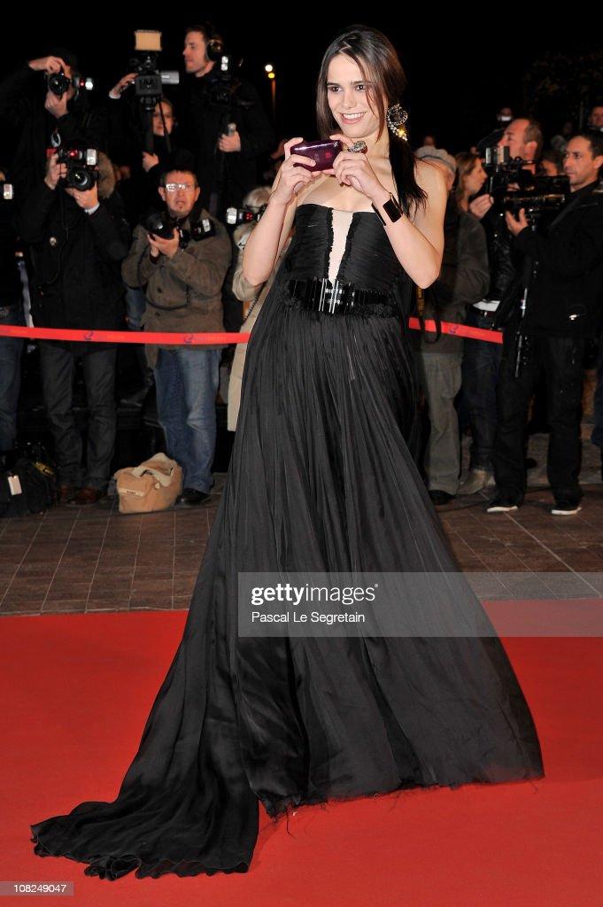 NRJ Music Awards 2011 - Red Carpet Arrivals