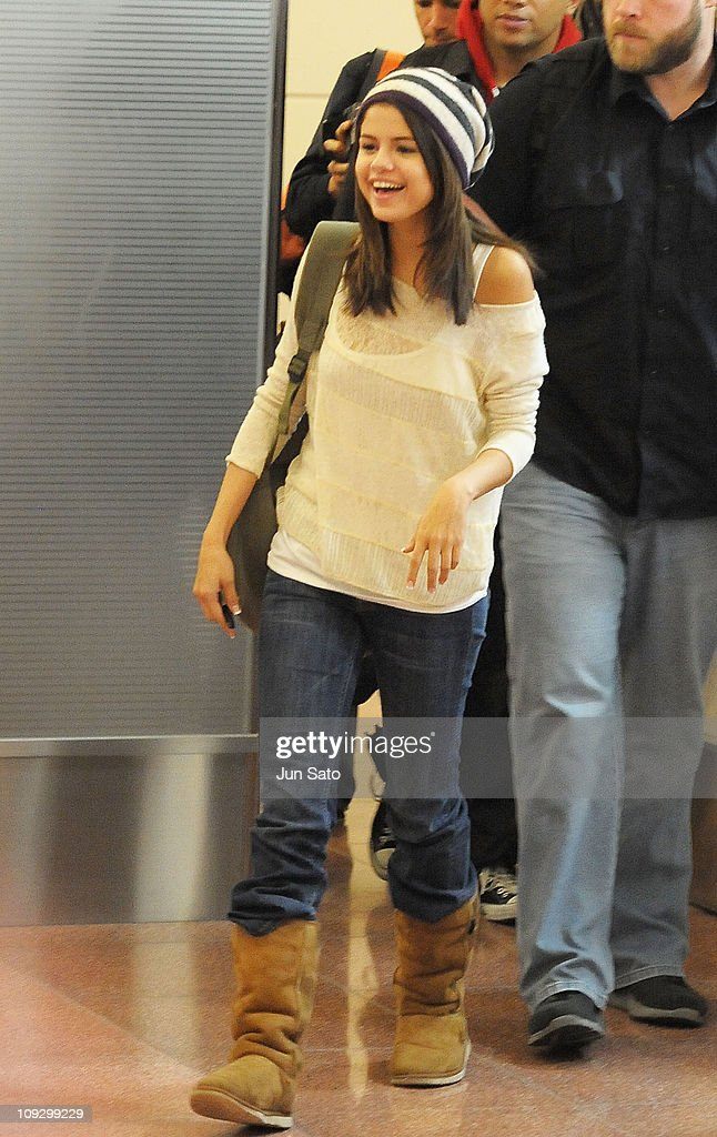 Ugg Selena Gomez