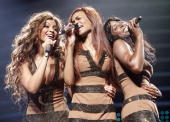 UNS: In The News: Destiny's Child Reunion Rumours
