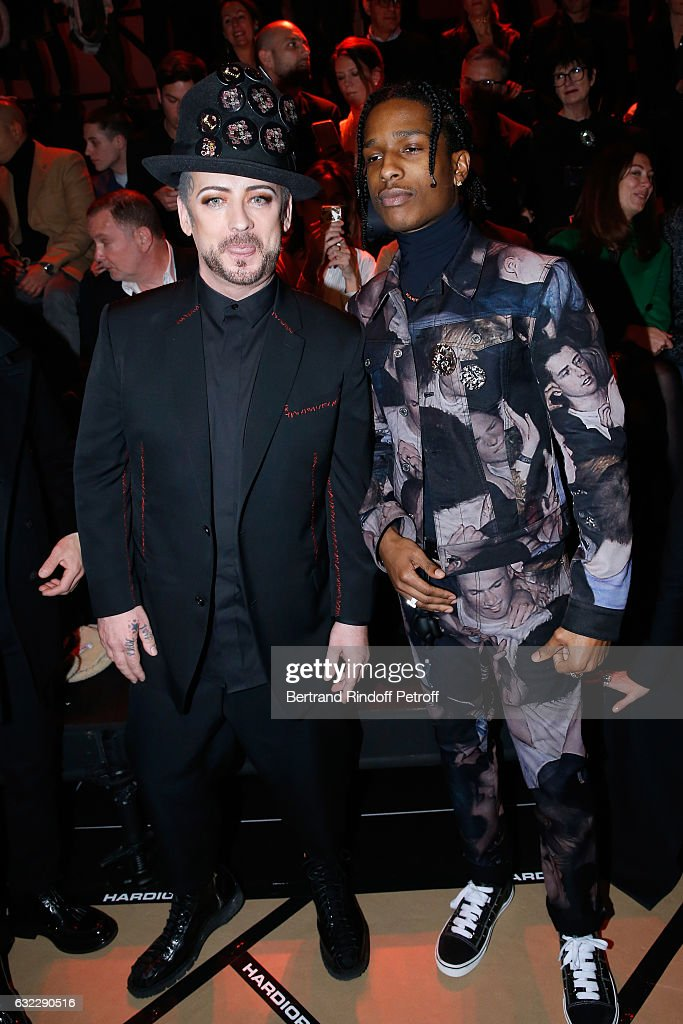 singers-boy-george-and-asap-rocky-attend-the-dior-homme-menswear-picture-id632290516