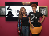 The Recording Academy Outreach Brunch At The Stellar...
