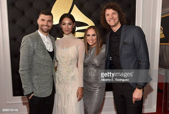 Grammys 2019: Country Music Winners - popculture.com